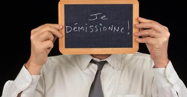 Les signes avant-coureurs de la démission d'un collaborateur