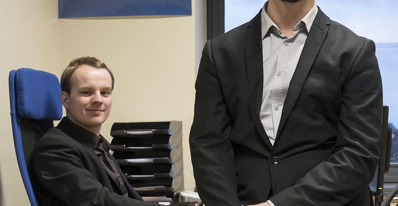 Aspic Technologies lève 600000 euros