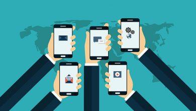 Photo of Top 10 des applis mobiles à utiliser n'importe où !
