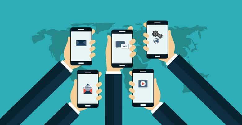 Top 10 des applis mobiles à utiliser n'importe où !