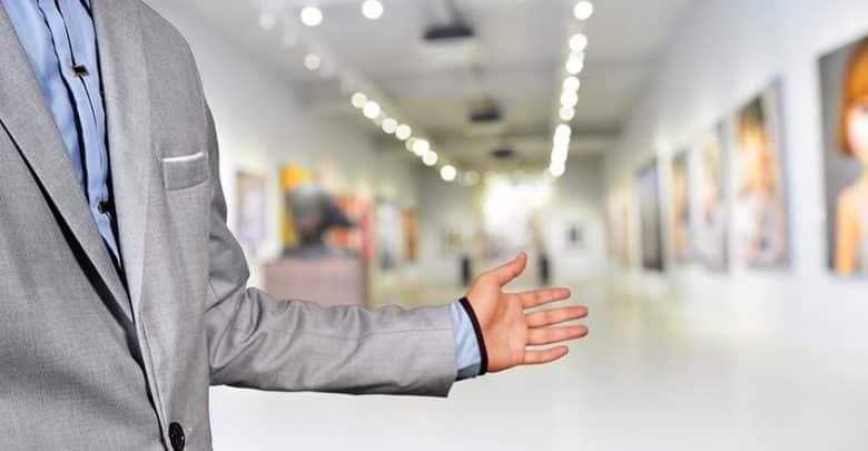 Top 5 des start-up spécialisées dans le secteur culturel