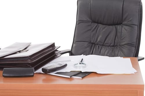 Parce que le roi de la productivité sait s'organiser !