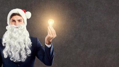 Ces leçons sur l'entrepreneuriat que vous pouvez apprendre du Père Noël