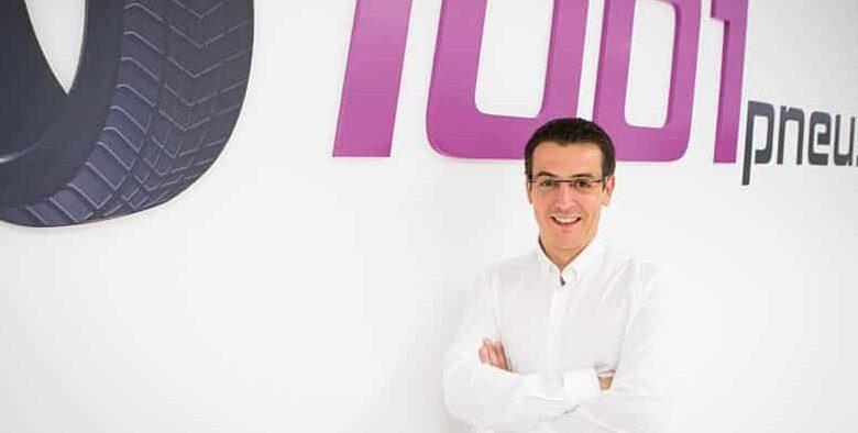 Interview de Lionel Moutouh
