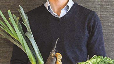 Photo of Olivier Peyronnel, cofondateur de Coopaturage