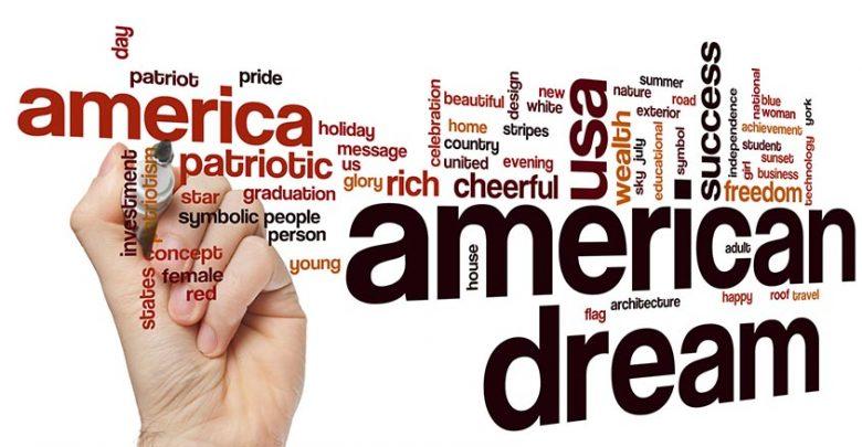 Attention à ne pas se faire aveugler par le rêve américain