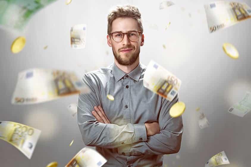 Ces 4 astuces vous feront devenir millionnaire en moins de deux !
