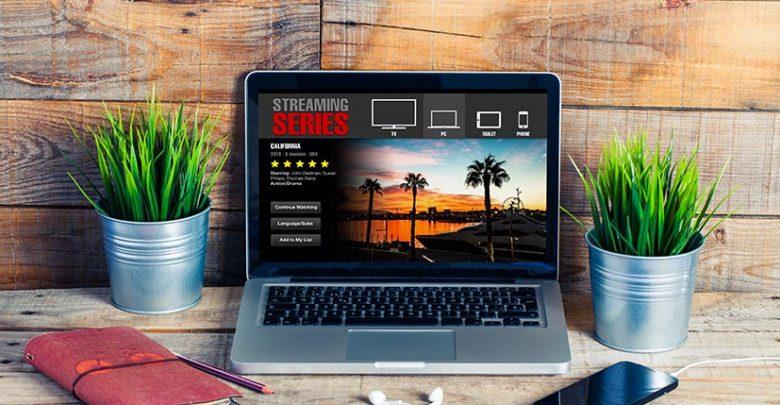 Le Streaming une tendance dominée par Netflix