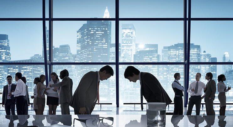 En quoi le respect est-il une valeur essentielle à tout bon chef d'entreprise ?