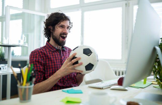 Comment profiter de la coupe du Monde 2018 dans son entreprise ?