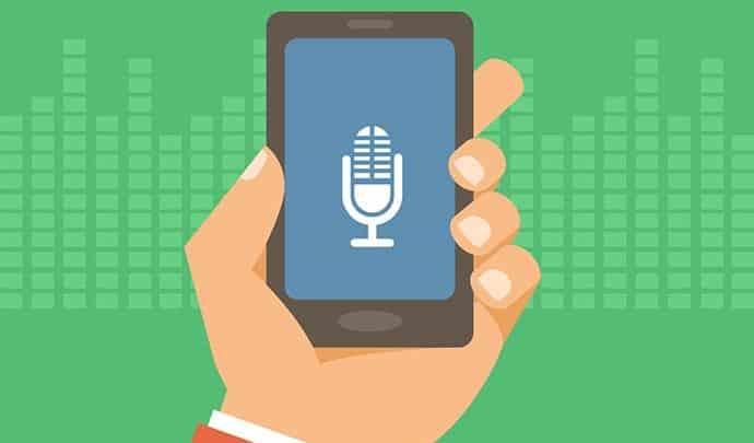 La recherche vocale : un secteur en plein essor
