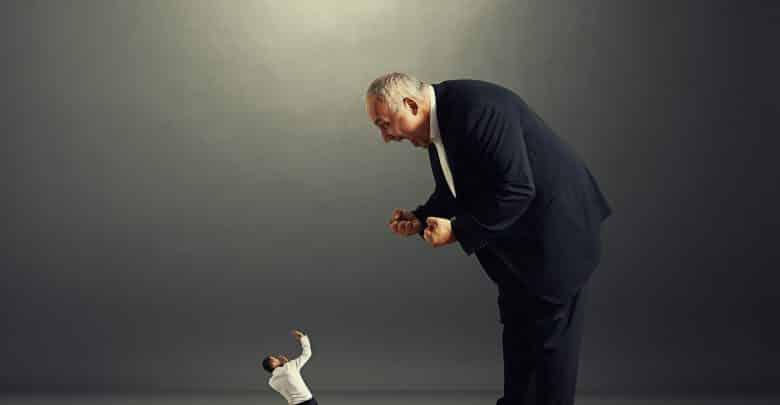 Mythes et réalités sur les mauvais managers