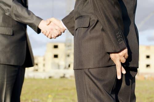 5 mensonges de clients que vous pourrez détecter