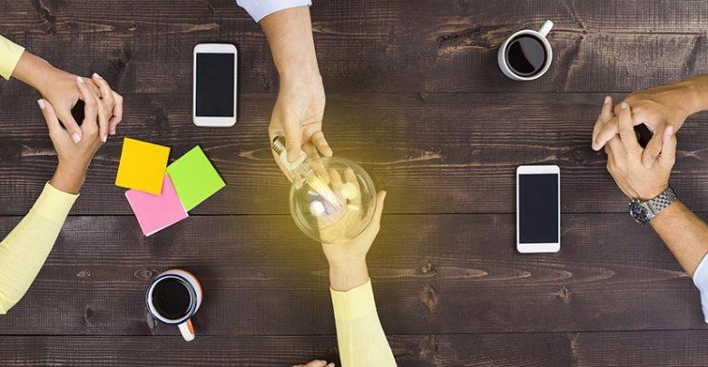 L'entrepreneur et ses proches dans la course de la création d'entreprise