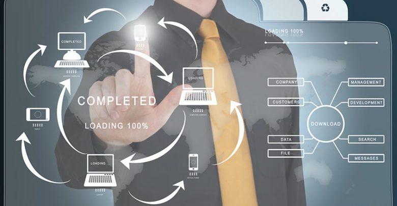 Connectivité des entreprises : état des lieux