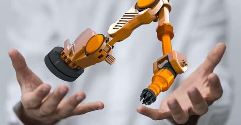 Ces sociétés qui utilisent des robots