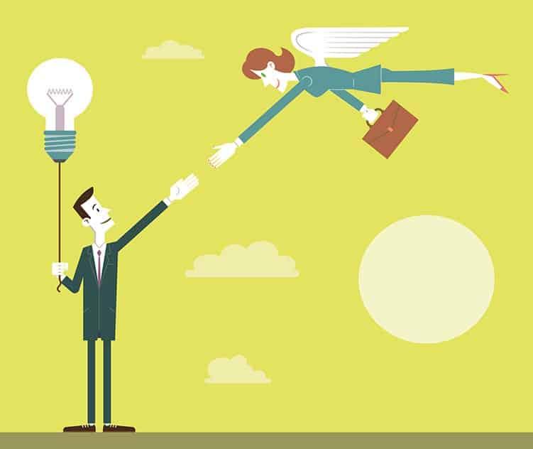 Ces 'Business Angels' qui aident à la création d'entreprise