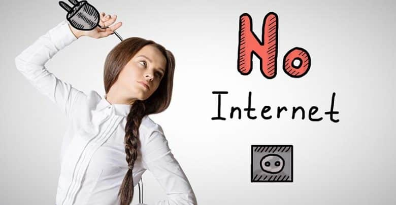 Comment gérer une panne internet dans votre entreprise ?