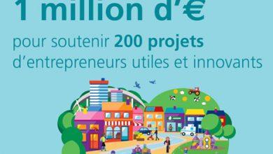 La Fabrique Aviva lance la 2e édition de son appel à projets !
