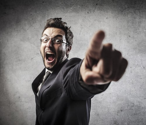 Bien réagir face à vos salariés après avoir fait une erreur de management