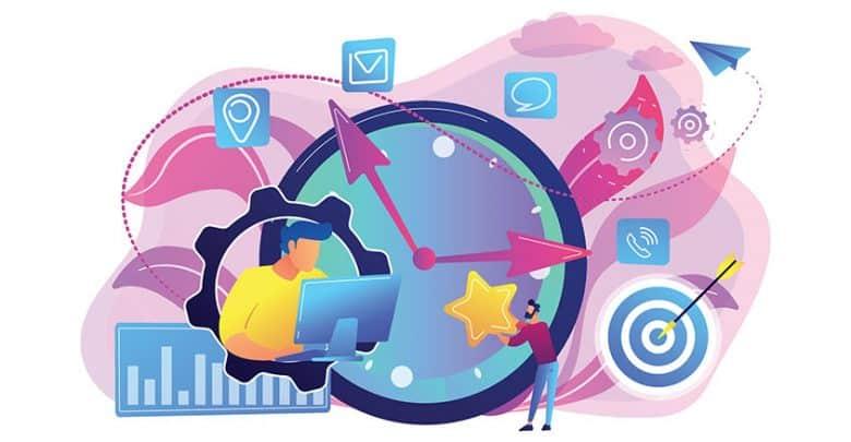 Gestion du temps: les nouvelles technos peuvent vous aider