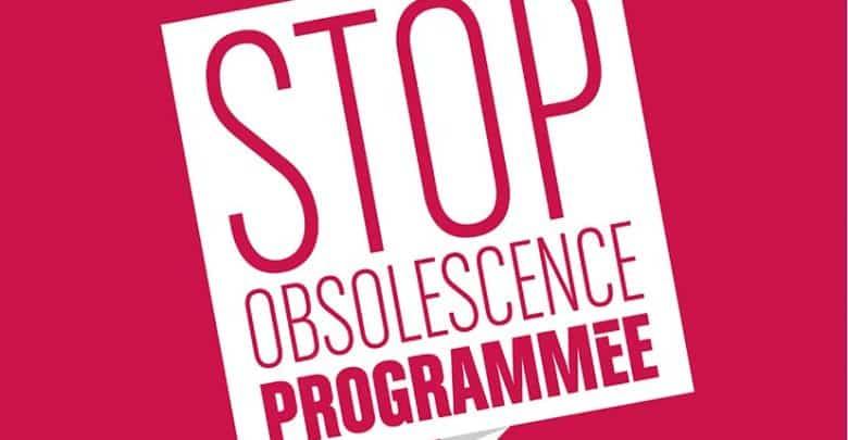 L'obsolescence programmée : le mal du 21ème siècle