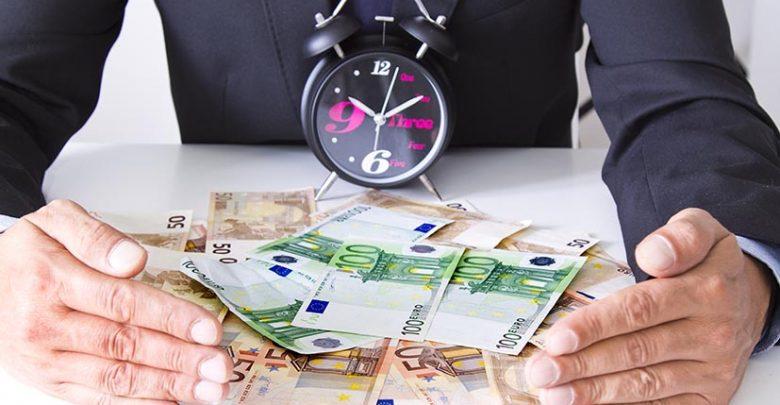 Time is money ! Comment optimiser sa recherche de financement