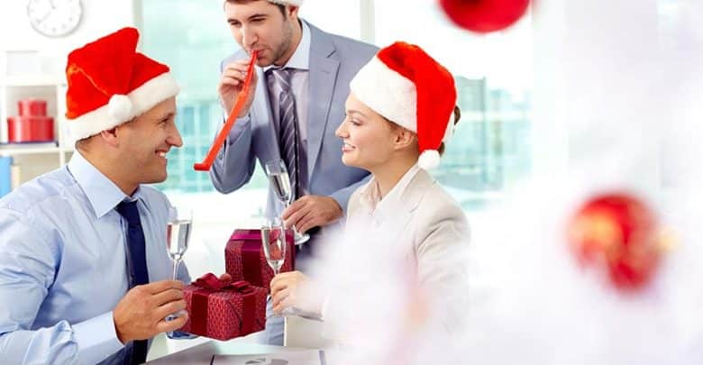 Ces idées de cadeaux de Noël à offrir à ses salariés