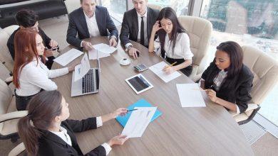 Comment élaborer une réunion d'équipe constructive