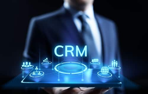 L'ascension fulgurante des CRM
