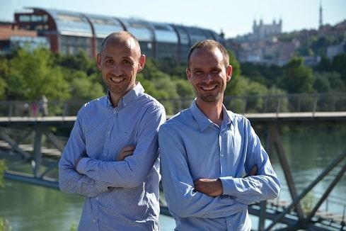 AddBike pédale vers l'international en levant 600 000 euros