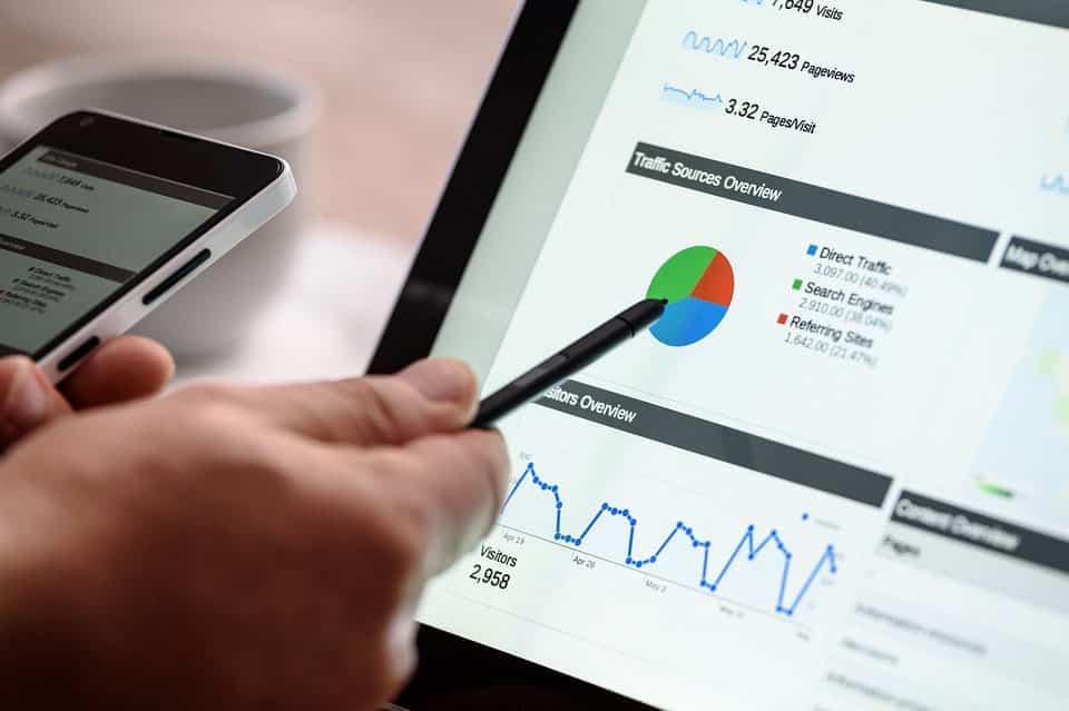 Les solutions publicitaires de Google pour les TPE/PMEInterview de Sébastien Badau