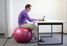 Photo of Rester assis au bureau, la mauvaise idée