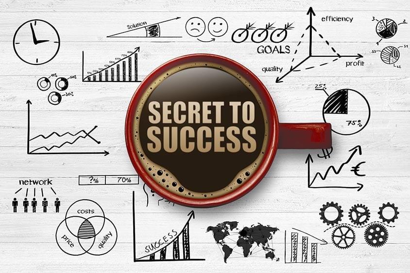 Le secret de tous les entrepreneurs qui réussissent