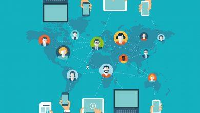 Photo de L'outil communication 2.0 : le réseau social d'entreprise