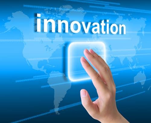 Innovation : La France numéro 3 mondial