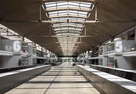 Station F : inauguration du plus grand incubateur de start-up du monde