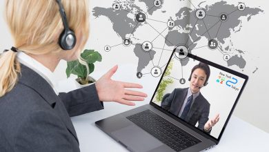 Gérer une relation client à distance
