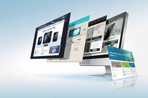 Ne jamais commencer par le design pour créer un site Internet