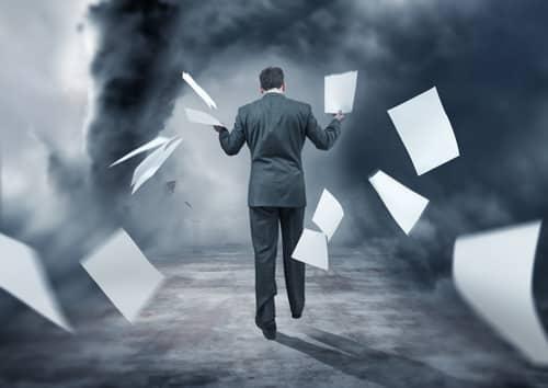 La crise comme levier de croissance pour votre business