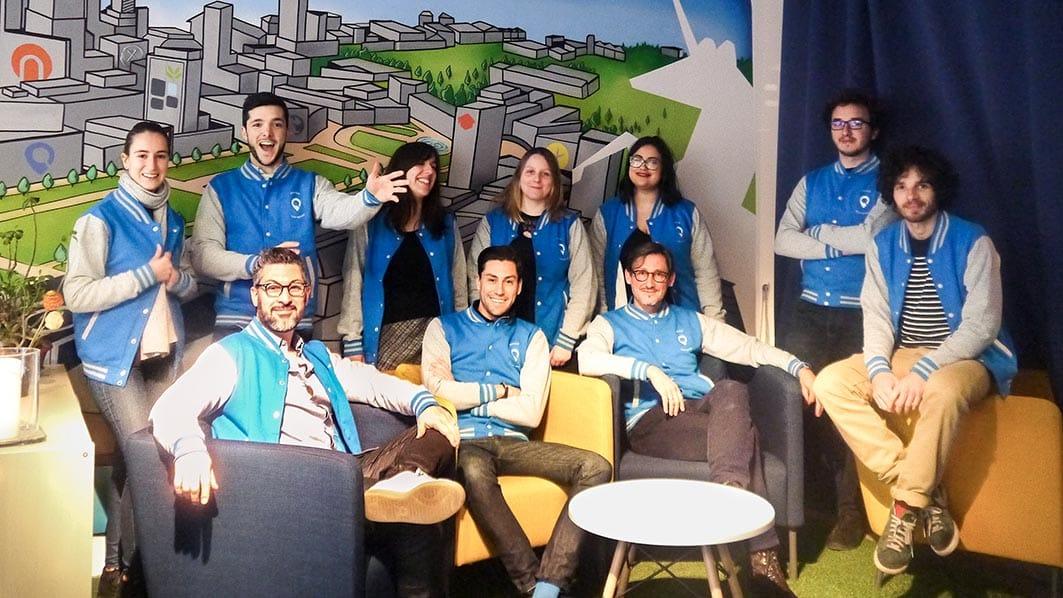 La start-up Demooz lève 800 000 euros pour accélérer sa croissance