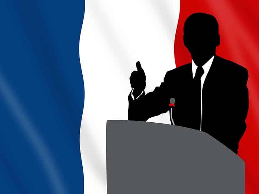 La confiance des dirigeants français