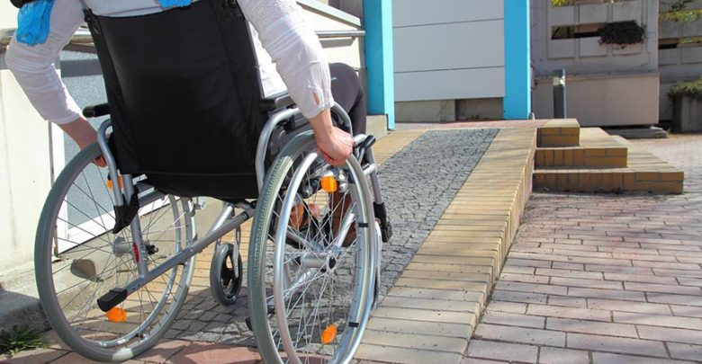 Accessibilité des lieux en 2015 : qu'en est-il ?