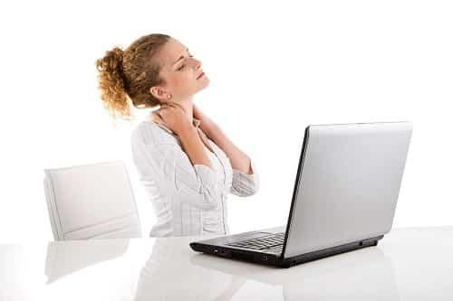 Améliorer l'ergonomie du lieu de travail
