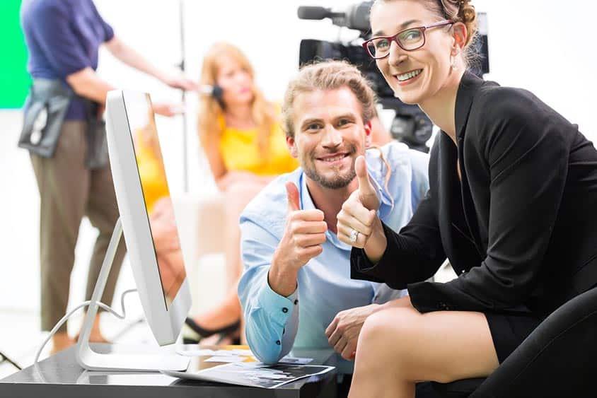 Ces start-up qui cartonnent dans le domaine de la production audiovisuelle