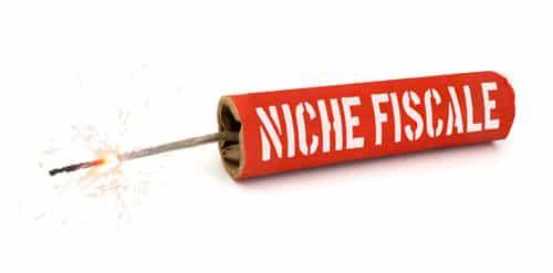 Les cinq niches fiscales toujours éligibles en 2013