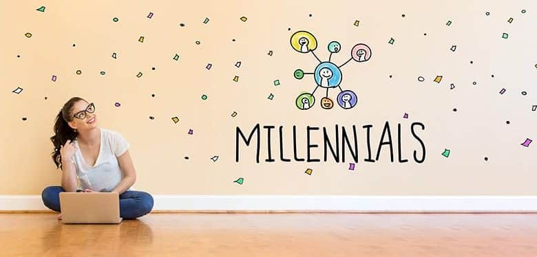 Comment être attractif auprès des millennials ?