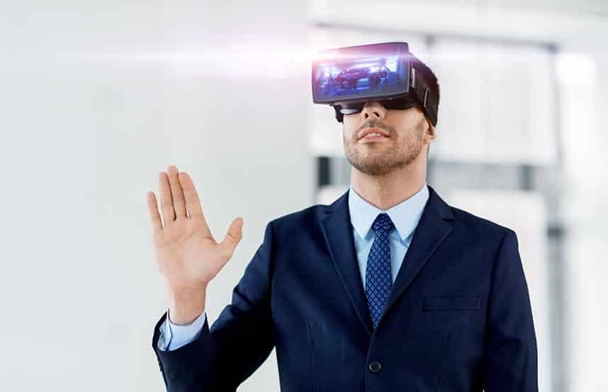 Ces start-up qui misent sur la réalité virtuelle