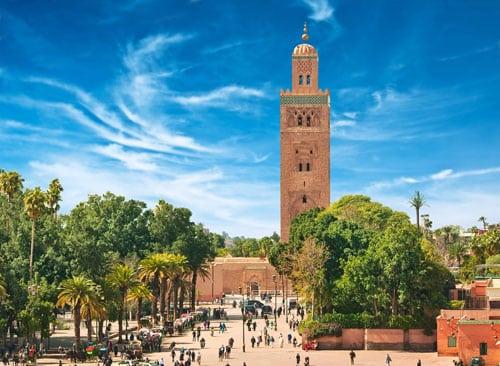 Pourquoi s'implanter au Maroc ?
