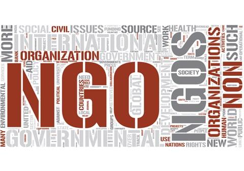 Comment créer une ONG ?